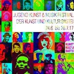 Jugend Kunst und Musik Festival