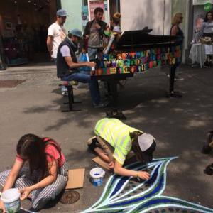 streetartig 2019 auftakt